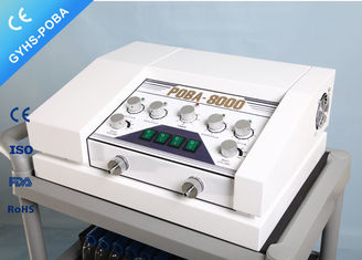 Beauty Salon Vacuum Therapy Machine For Breast Enlarge Cupping Multifunctional