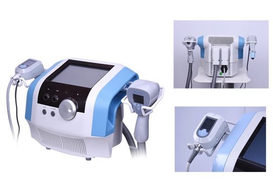 3.2mhz Ultrasonic Cavitation Machine Abs Plastic Material With Temperature Testing
