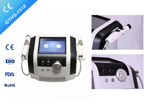 Double Handpiece Multifunctional Beauty Machine Eyelid Fibroblast Lift