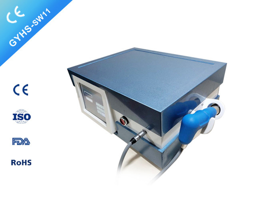 Portable Phisiotherapy Apparatus Shockwave Therapy Machine For Erectile Dysfunction